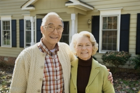 Older Americans 2012: Key Indicators of Well-Being