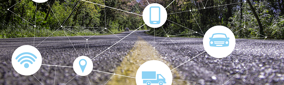 GIA Publications on Rural Mobility, Aging, and Technology