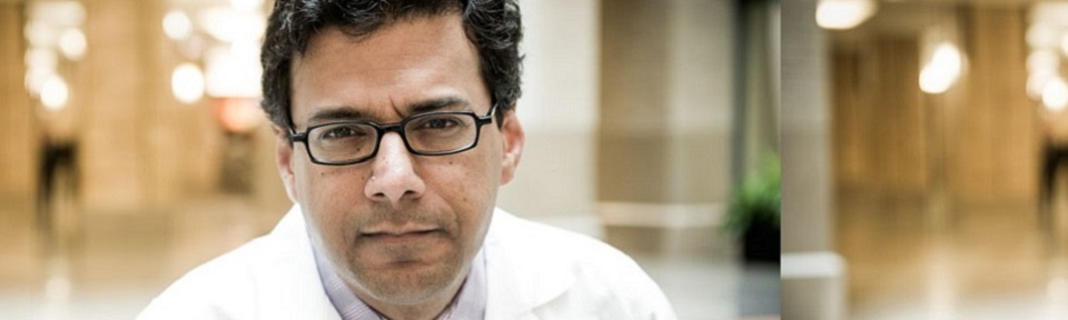 Webinar: A Conversation with Dr. Atul Gawande, Friday Feb 16