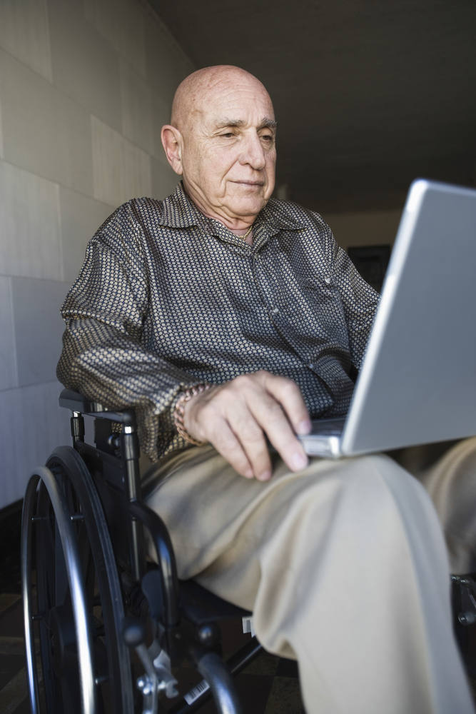 Disability Grantmakers In Aging
