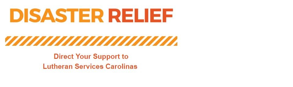 GIA Member Lutheran Services Carolinas providing relief, recovery for Hurricane Florence