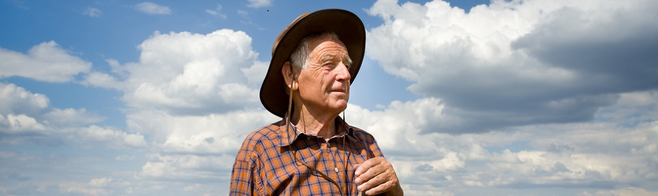 Rural Aging: a new GIA Issue Brief for funders.