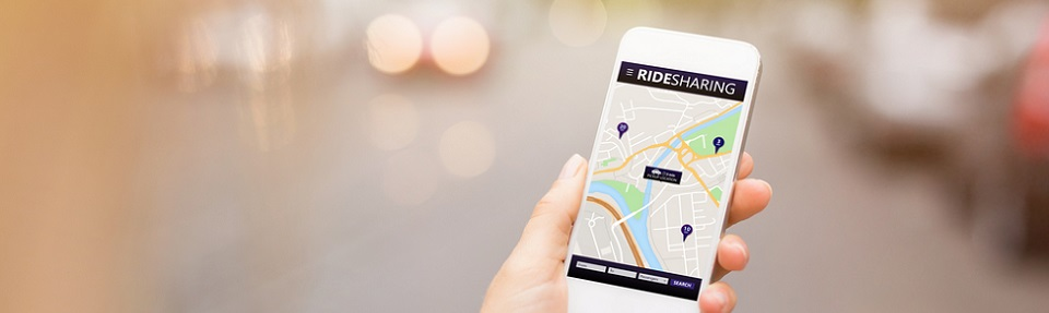New Models for Senior Transportation: Rise of the Sharing Economy.  Webinar on May 4
