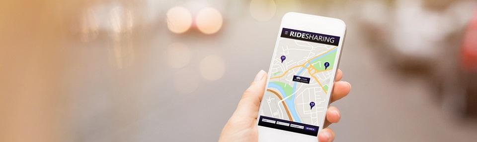Webinar: New Models for Senior Transportation: Rise of the Sharing Economy